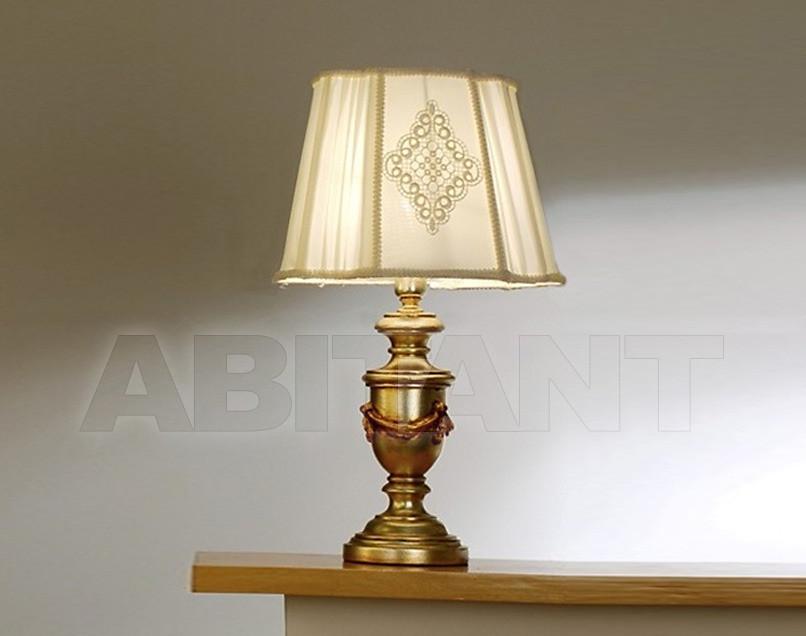 Купить Лампа настольная Due Effe lampadari Lumi LUMETTO 207 DEC.14