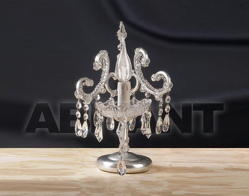 Купить Лампа настольная Due Effe lampadari Lumi MARIA TERESA/1 DEC.04 CON SW