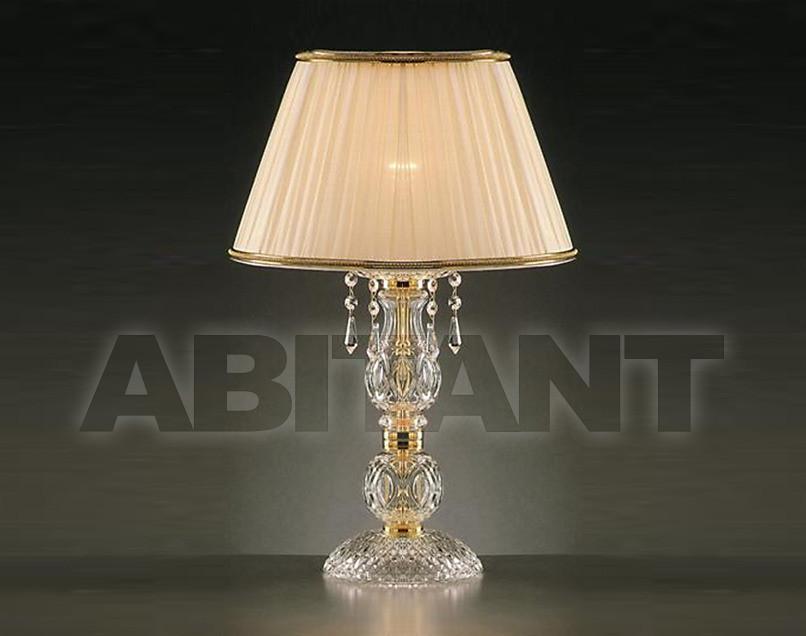 Купить Лампа настольная Due Effe lampadari Lumi LUME 1315