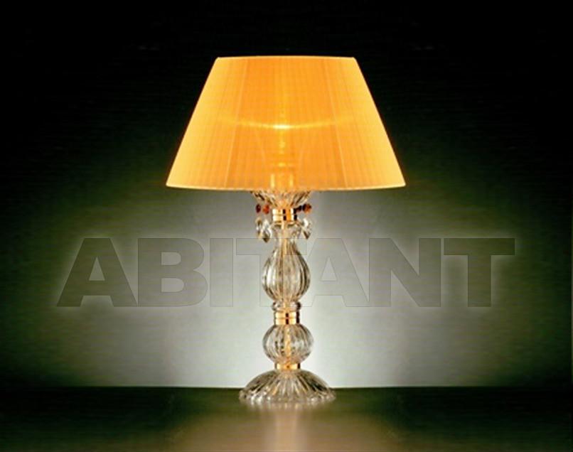 Купить Лампа настольная Due Effe lampadari Lumi LUME ADRIA
