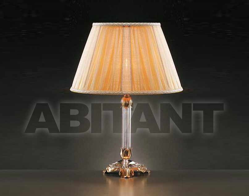 Купить Лампа настольная Due Effe lampadari Lumi LUME ANNETTE