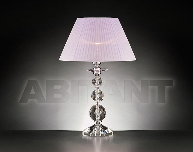 Купить Лампа настольная Due Effe lampadari Lumi LUME ELENA LILLA