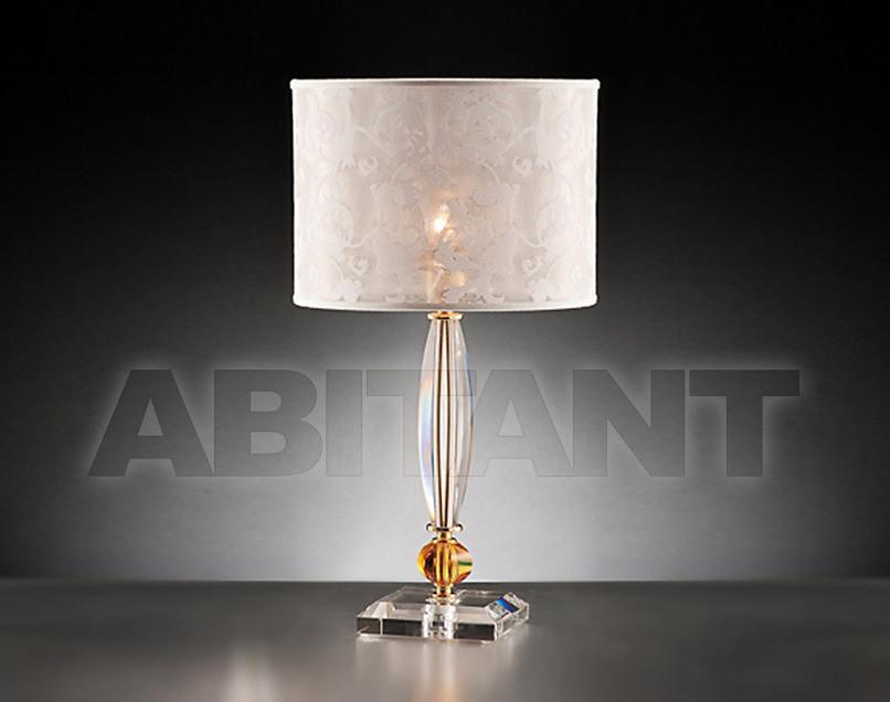 Купить Лампа настольная Due Effe lampadari Lumi LUME ELEONORA