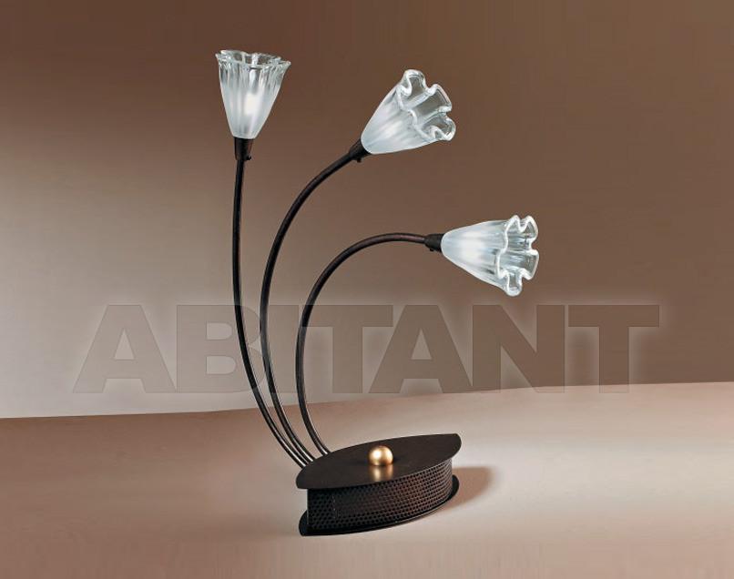 Купить Лампа настольная Metal Lux Traditional And Classic 106213.34