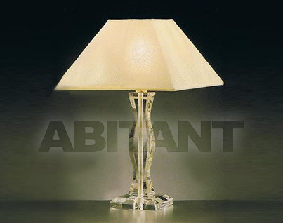 Купить Лампа настольная Due Effe lampadari Lumi LUME SINUOSA
