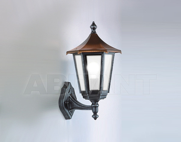 Купить Фонарь Landa illuminotecnica S.p.A. Traditional 340A00