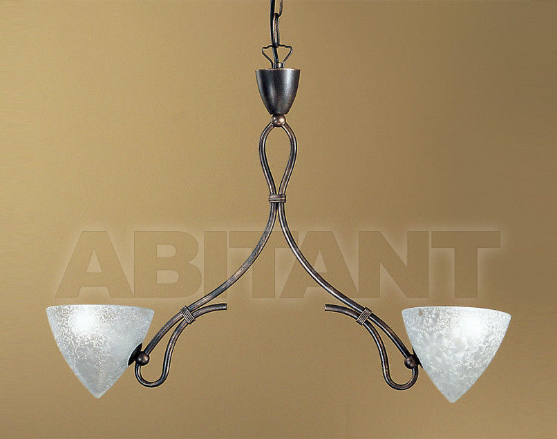 Купить Люстра Metal Lux Traditional And Classic 95122