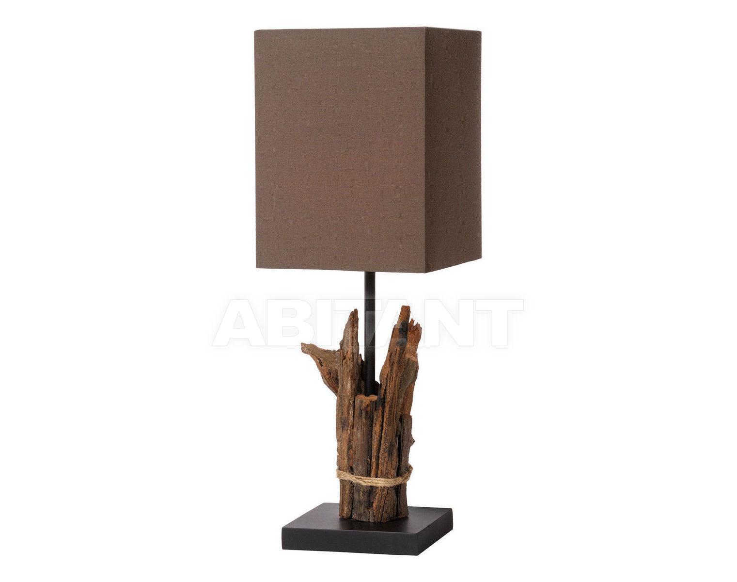 Купить Лампа настольная Mopani Lucide  Fascio 40506/81/43