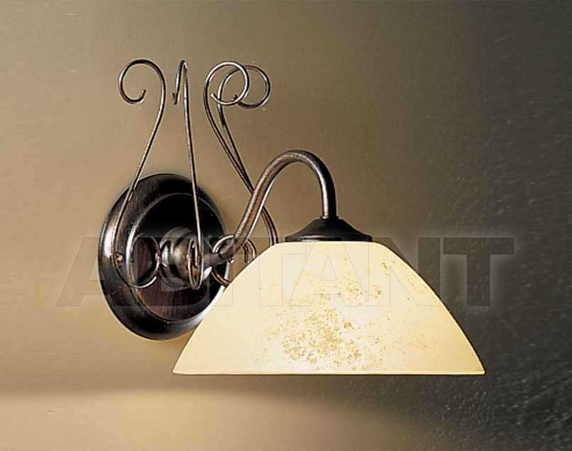 Купить Бра Metal Lux Traditional And Classic 88811