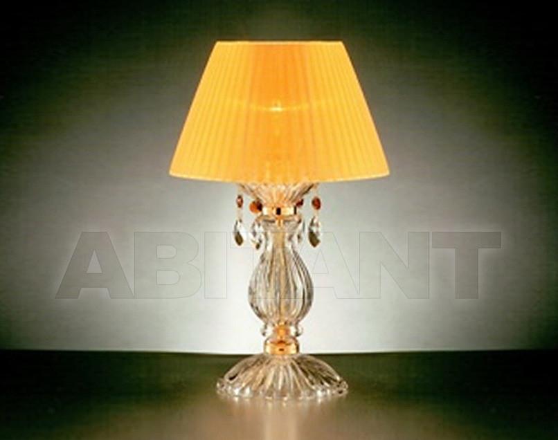 Купить Лампа настольная Due Effe lampadari Lumi LUMETTO ADRIA