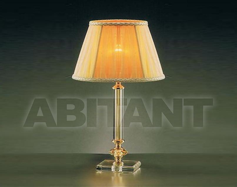 Купить Лампа настольная Due Effe lampadari Lumi LUMETTO AMBER