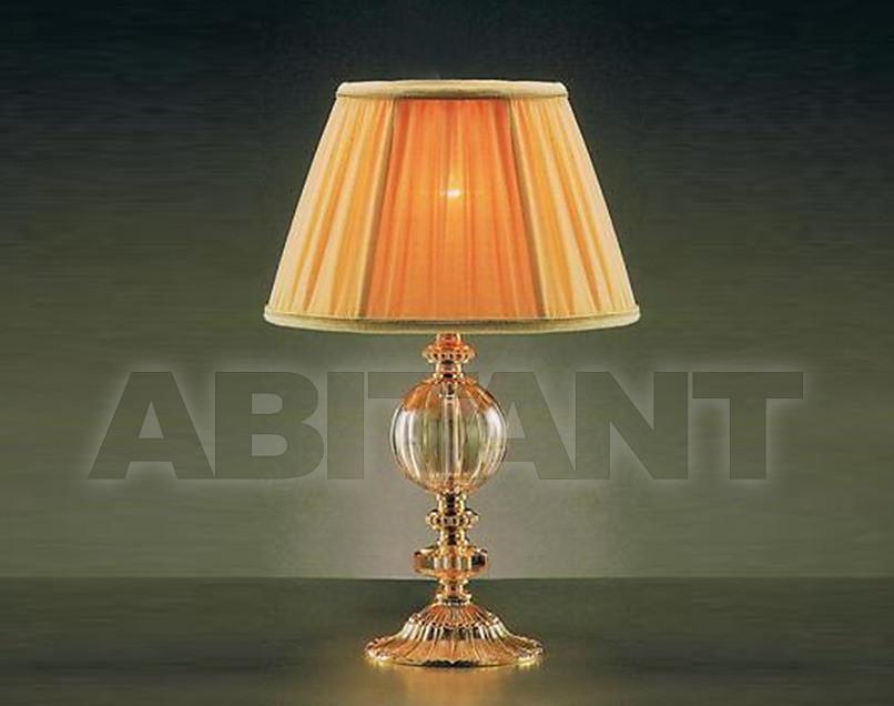 Купить Лампа настольная Due Effe lampadari Lumi LUMETTO ANITA