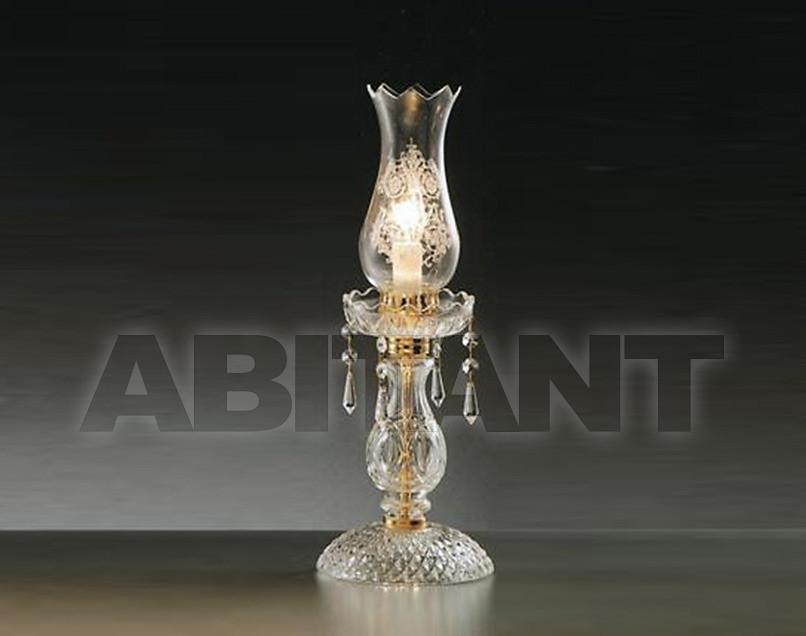 Купить Лампа настольная Due Effe lampadari Lumi LUMETTO ANTHEA
