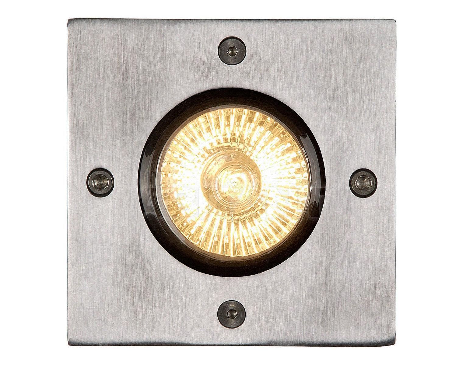 Купить Встраиваемый светильник RECESSED Lucide  Outdoor 2013 11800/21/12