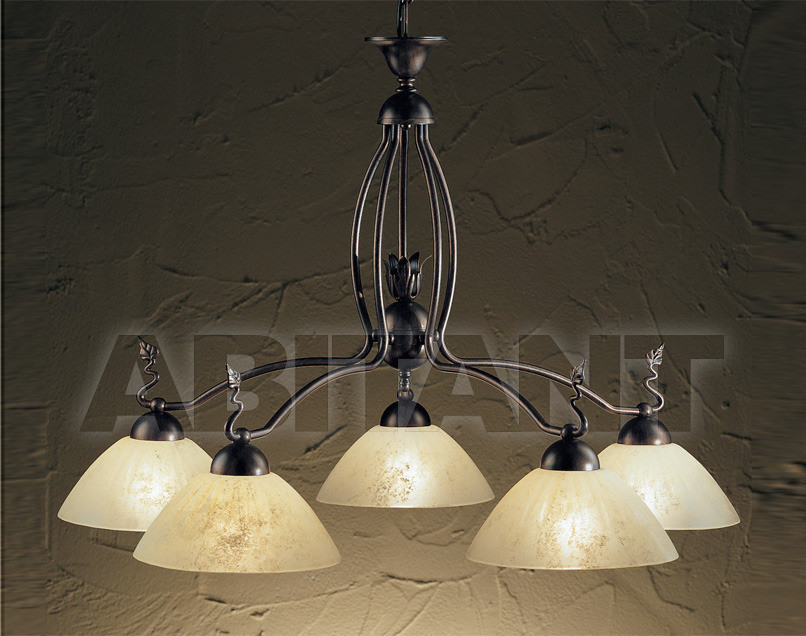 Купить Люстра Metal Lux Traditional And Classic 81855