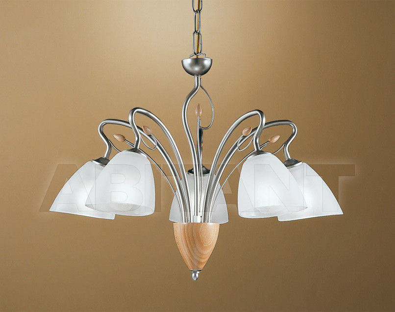 Купить Люстра Metal Lux Traditional And Classic 86355