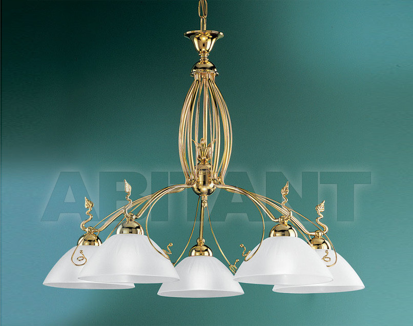 Купить Люстра Metal Lux Traditional And Classic 81155