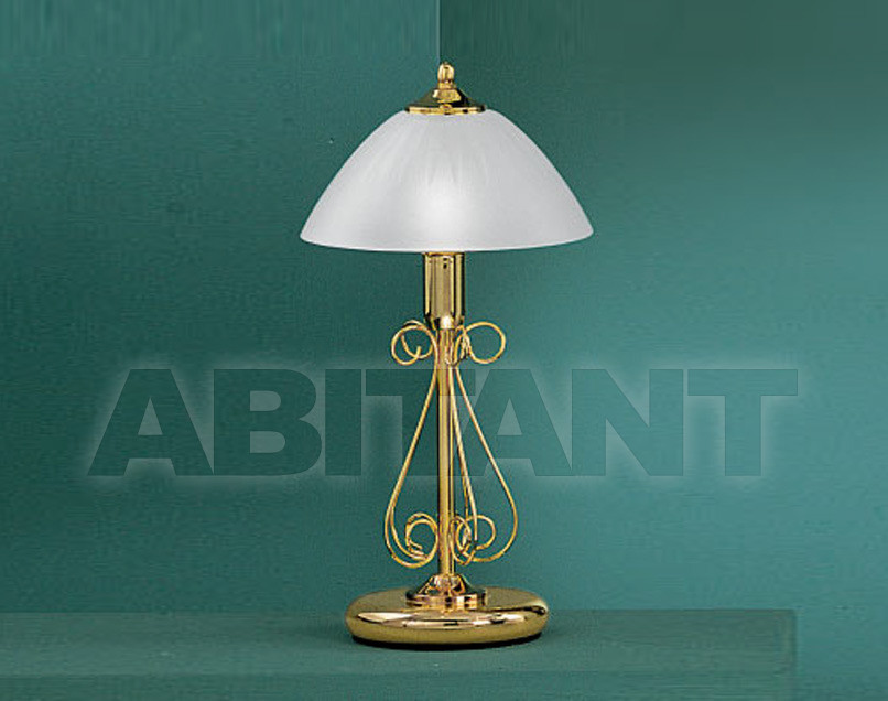 Купить Лампа настольная Metal Lux Traditional And Classic 88121