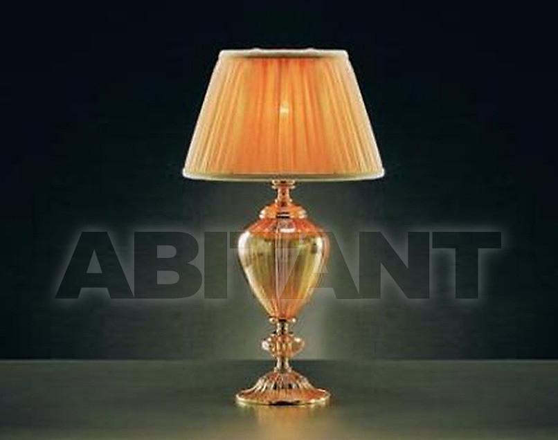 Купить Лампа настольная Due Effe lampadari Lumi LUMETTO ASIA