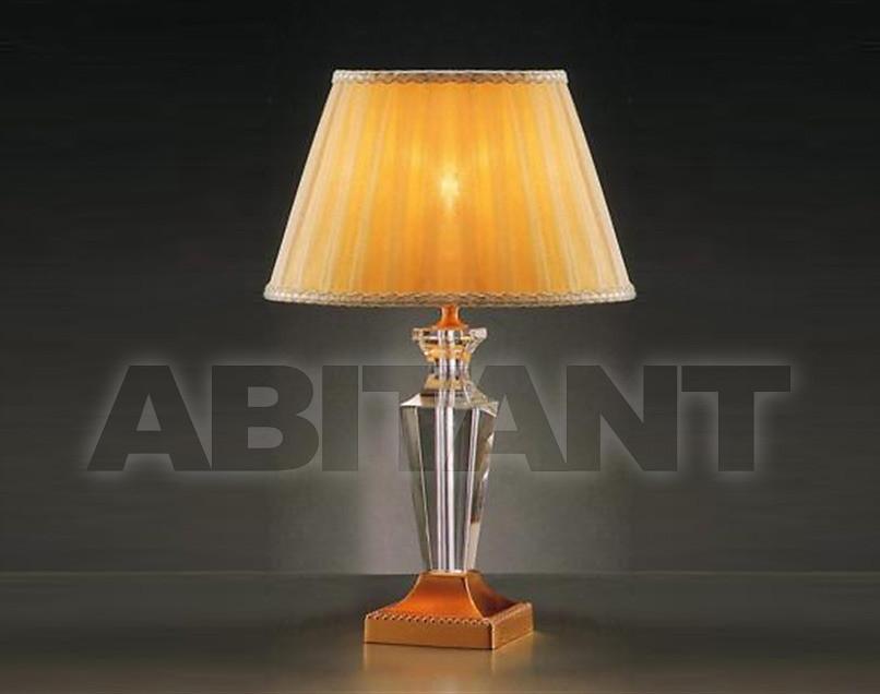 Купить Лампа настольная Due Effe lampadari Lumi LUMETTO IMPERO