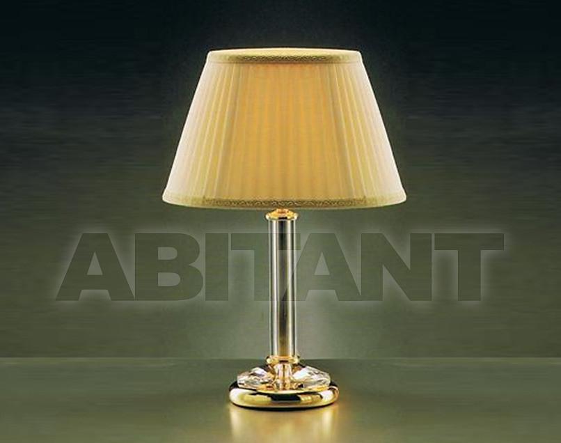 Купить Лампа настольная Due Effe lampadari Lumi LUMETTO PATRIZIA