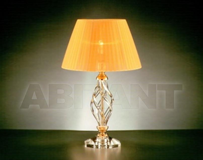 Купить Лампа настольная Due Effe lampadari Lumi LUMETTO ZUELA
