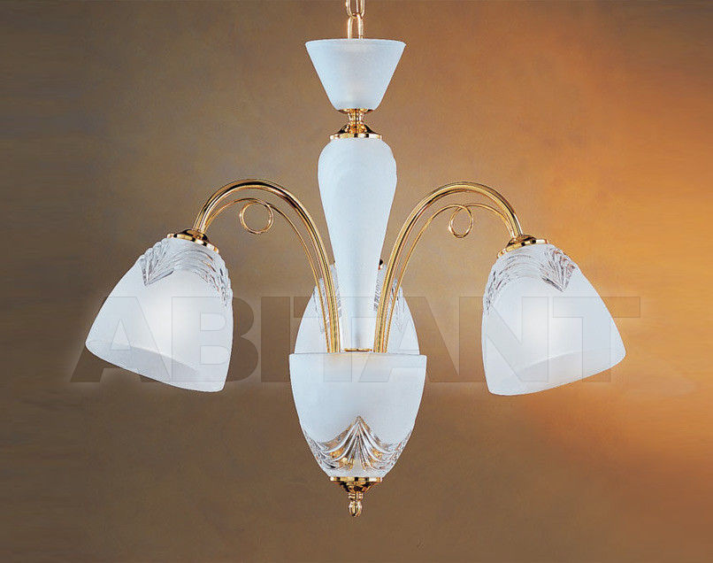 Купить Люстра Metal Lux Traditional And Classic 54133