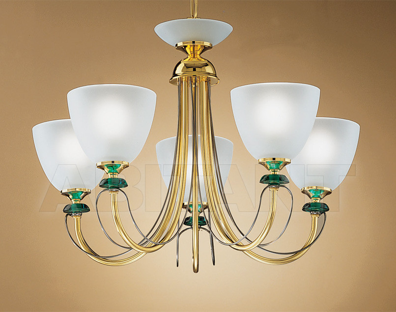 Купить Люстра Metal Lux Traditional And Classic 48155