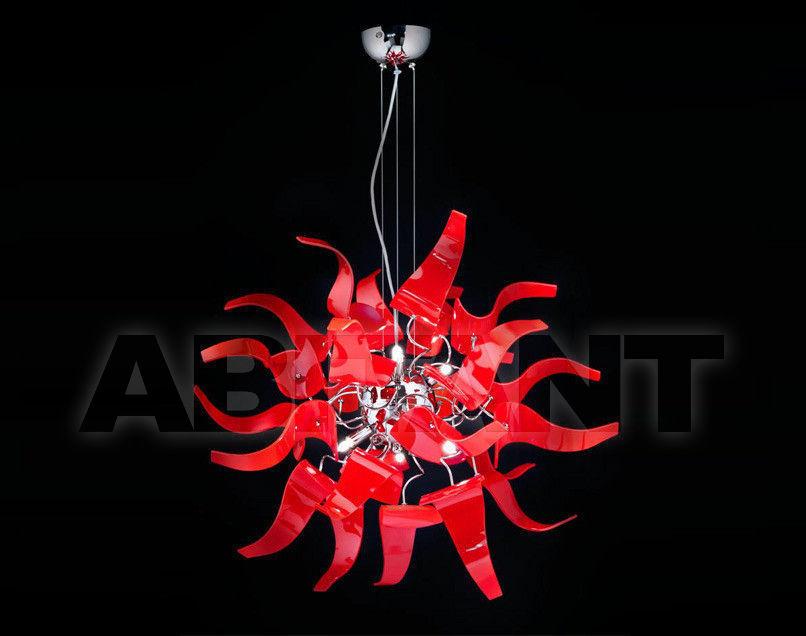 Купить Люстра Metal Lux Diva 2011 214.150.04