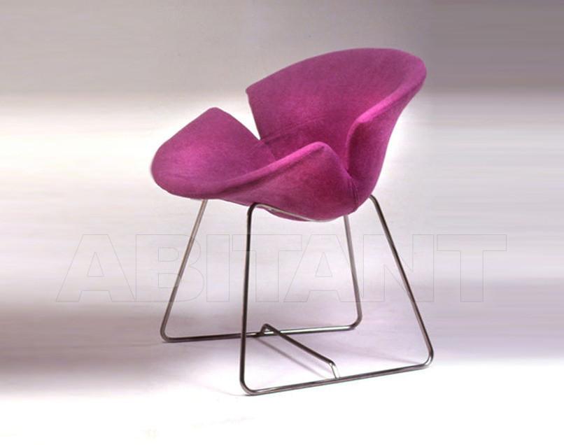 Купить Стул с подлокотниками Giovannetti  One Seat DAISY 3