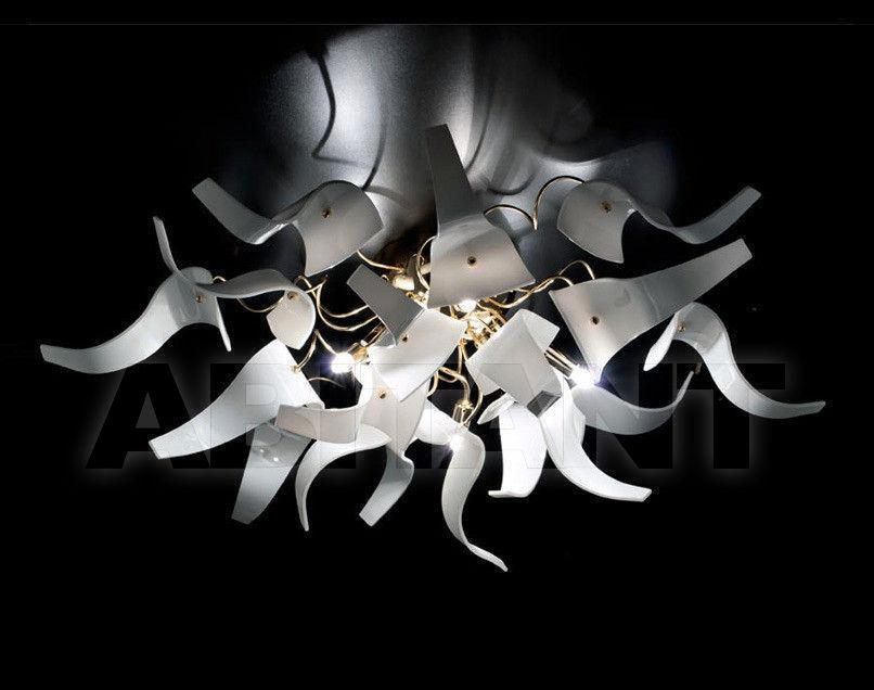Купить Люстра Metal Lux Diva 2011 213.380.02