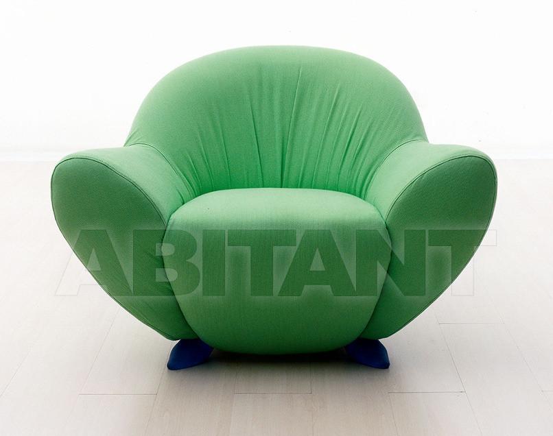 Купить Кресло Giovannetti  One Seat MOMMA