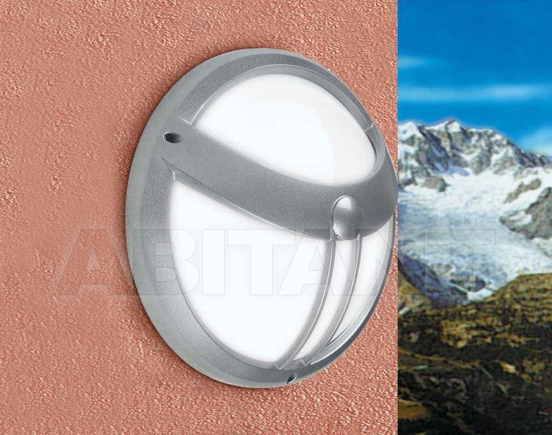 Купить Фасадный светильник RM Moretti  Esterni 840.E27.1