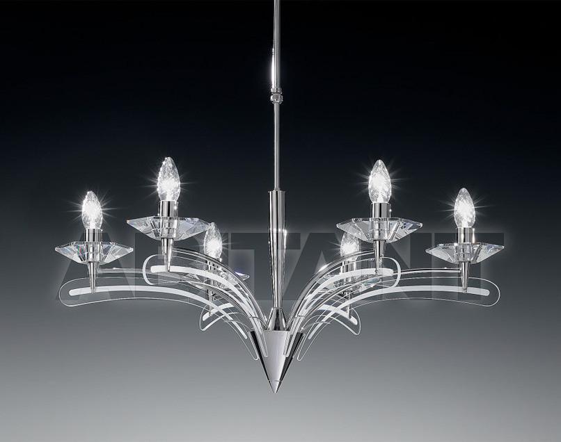 Купить Люстра Metal Lux Astro Collection 2011 197166