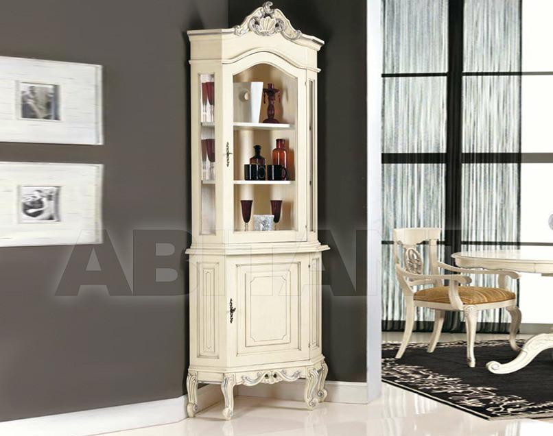 Купить Сервант Stile Elisa Neoclassico 2258