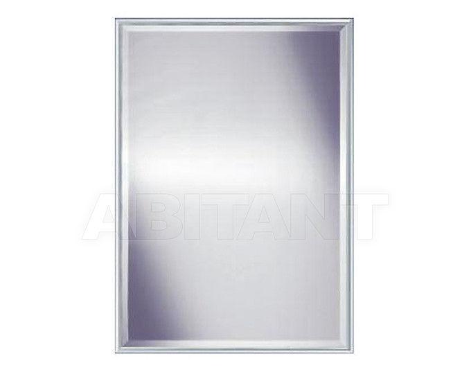 Купить Зеркало настенное Baron Spiegel Aluminium 507 152 85