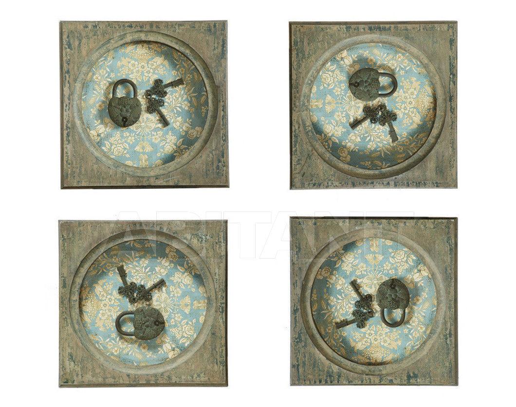 Купить Интерьерная миниатюра Dialma Brown Accessori DB002732
