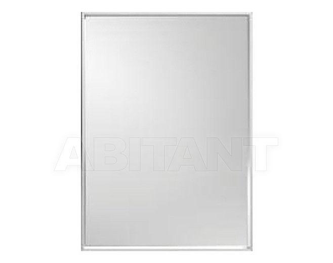 Купить Зеркало настенное Baron Spiegel Aluminium 507 420 85