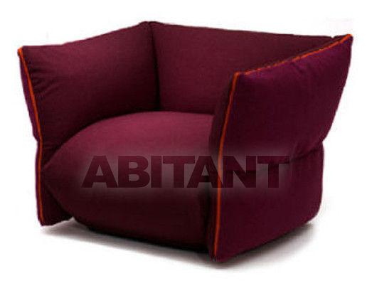 Купить Кресло Giovannetti  Sofas FOYER Poltrona 2