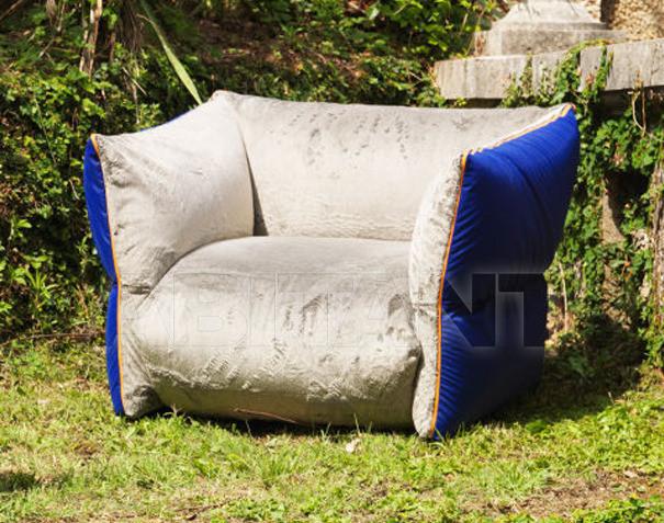 Купить Кресло Giovannetti  Sofas FOYER Poltrona 3