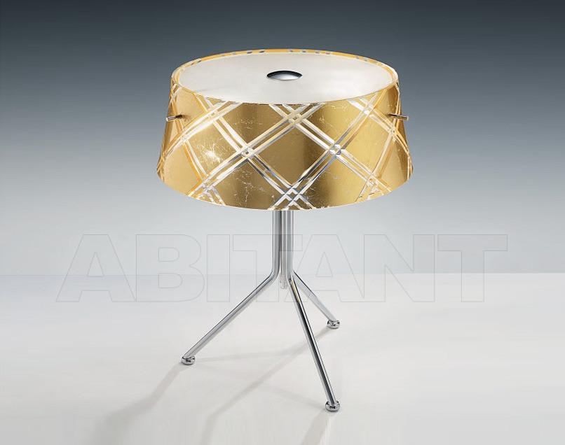 Купить Лампа настольная Metal Lux Lighting_people_2012 195230.61