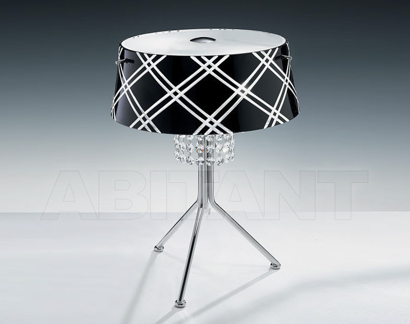 Купить Лампа настольная Metal Lux Lighting_people_2012 195230.63
