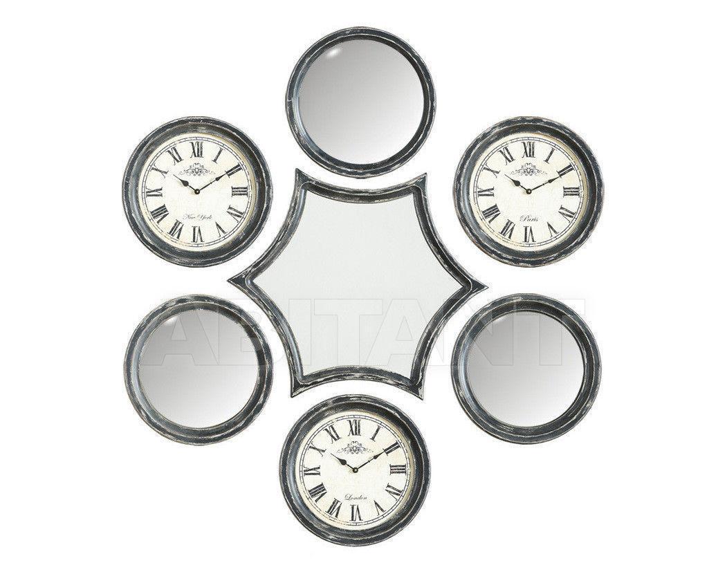 Купить Часы настенные Dialma Brown Accessori DB002758