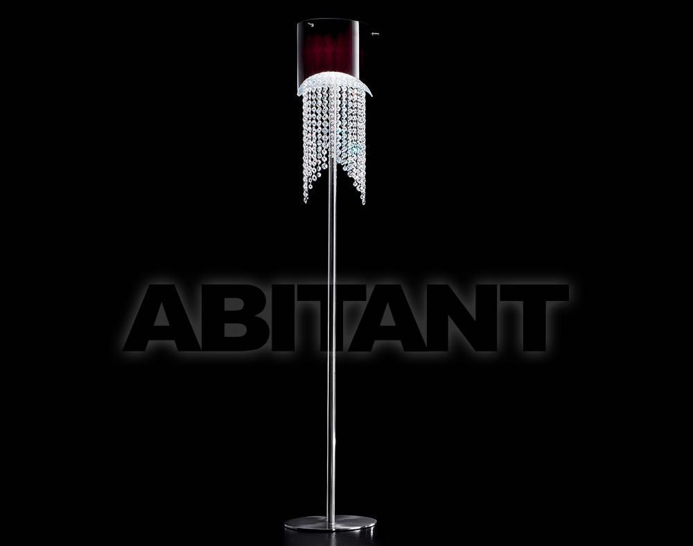 Купить Лампа напольная Masiero Eclettica NEROSOLE STL3