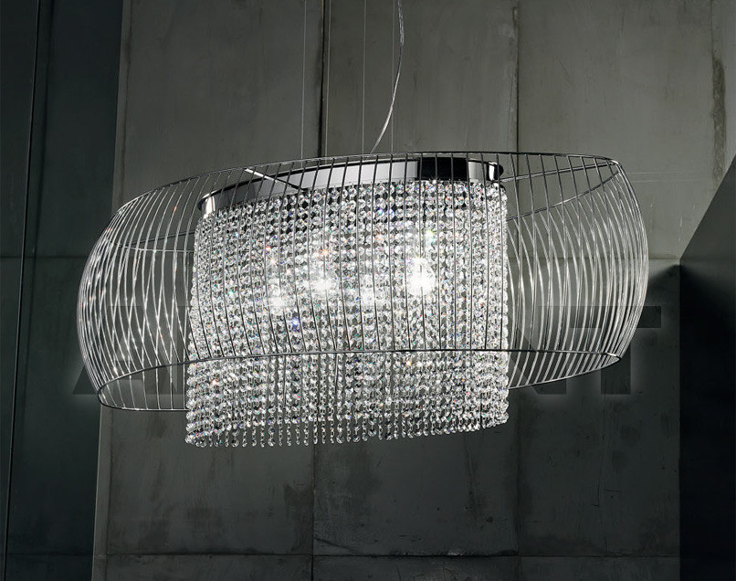Купить Люстра Metal Lux Lighting_people_2012 208190