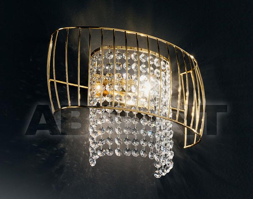 Купить Светильник настенный Metal Lux Lighting_people_2012 209101