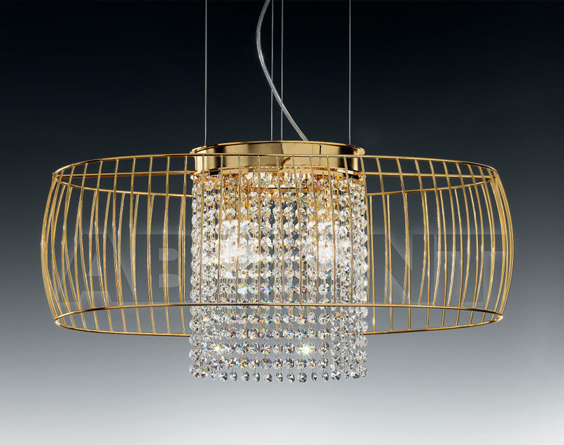 Купить Люстра Metal Lux Lighting_people_2012 209160