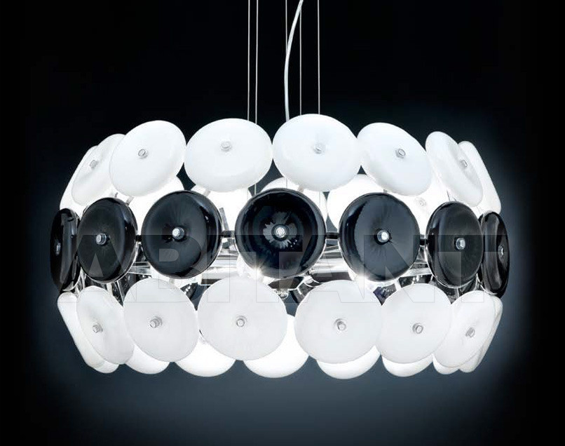 Купить Люстра Metal Lux Lighting_people_2012 215.160.MC