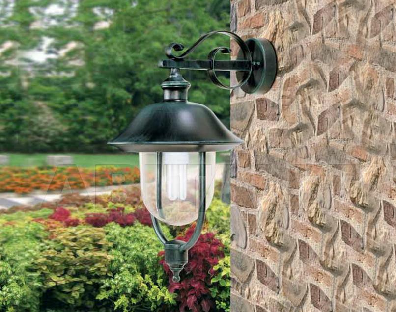 Купить Фасадный светильник RM Moretti  Esterni 641.4
