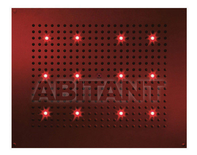 Купить Лейка душевая потолочная Bossini Docce H37455